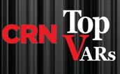 Top VARs - CRN