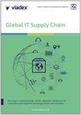 Global IT Supply Chain Brochure