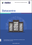 Download our Datacentre Brochure