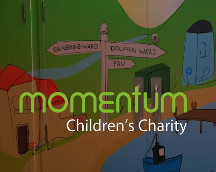 Momentum Children's Charity