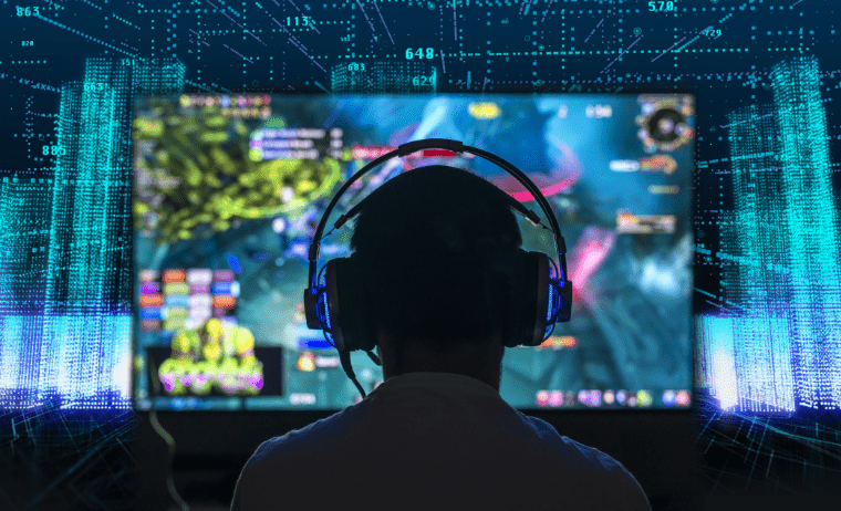 Viadex brings another dimension to IT, for Blueprint Gaming; adding in-depth market knowledge and global capabilities.