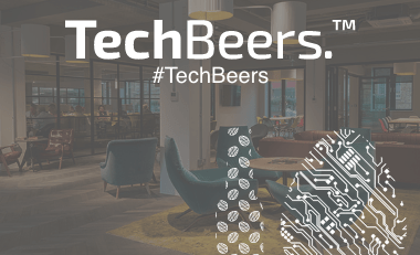 Join us for an evening of tech talk, drinks and networking at our #TechBeers Easter event.