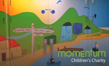 Magic Square – momentum charity – 2