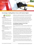 Vivo Energy: Fuelling Africa's Future with Western Digital