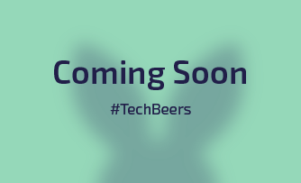 We'll be announcing the date for the next TechBeers event soon.