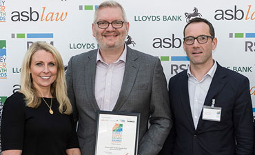 Viadex has been listed as a finalist in the Surrey Super Growth Business Awards 2019, as one of the fastest-growing companies across the county.