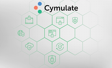 Visibility allows for more efficient preparation. Cymulate's attack simulations inspect all areas of your organisation to ensure maximum control.