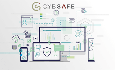 Viadex are proud to offer CybSafe, the only GCHQ-certified training tool of its kind which enables businesses to improve their security awareness and behaviours.