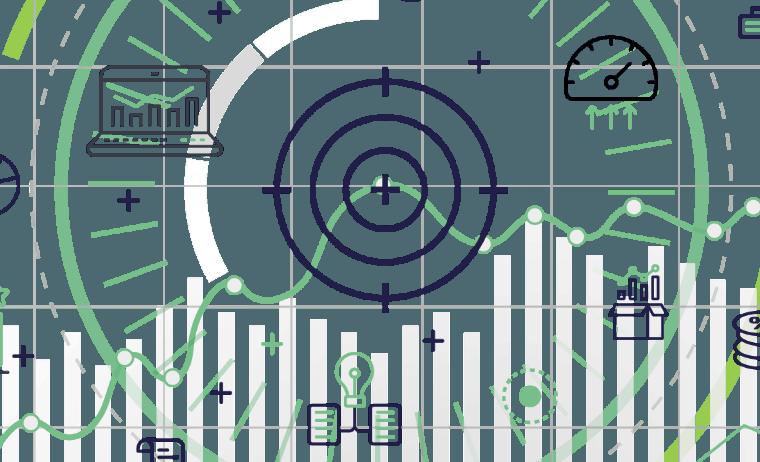 Target-Revenue-Growth-Magic-Square