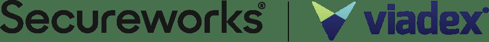 secureworks-viadex-logos